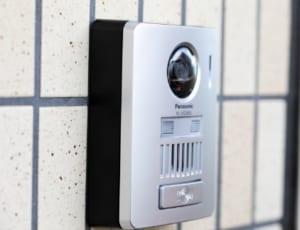 ブログ モニターホン 設置 安全 アドバイス