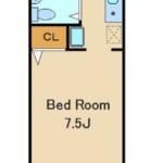 サニーハウス 202号室 杉並区天沼1丁目 賃貸物件 阿佐ヶ谷駅