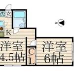 グレードM 202号室 杉並区高円寺南5丁目 賃貸物件 東高円寺駅