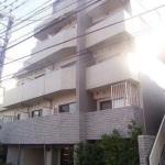 高円寺9分×バス・トイレ別×杉並区高円寺南3丁目 賃貸マンション