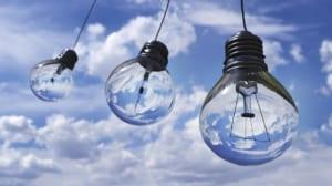 ブログ 節約 電気 アドバイス 知恵 電球