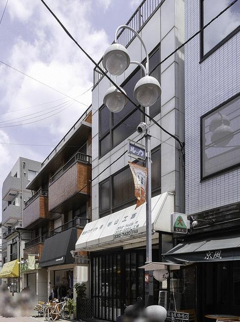 新高円寺駅5分賃貸マンション ボ...