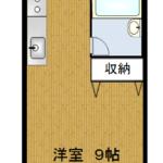 STAGE223 205号室 高円寺南2丁目 賃貸物件 新高円寺駅