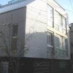 diagonal[賃貸マンション]中野区中野1丁目 お洒落なデザイナーズ物件