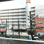 お部屋からの眺め☆(周辺)