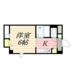 ローレル三ツ輪 0301号室 中野区中央4丁目 新中野駅7分