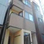 中野10分 賃貸マンション バストイレ別 中野区新井2丁目