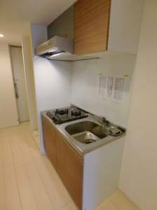 リブリ・テラス 401号室 練馬区豊玉南3丁目 賃貸物件 野方駅 キッチン