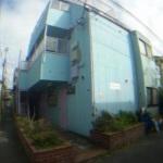 高円寺駅徒歩5分賃貸マンション 8帖 杉並区高円寺北3丁目