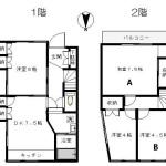 高円寺駅11分賃貸アパート 安心の女性専用 ヤマトハイツF棟